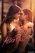 After - German Movie Cover (xs thumbnail)