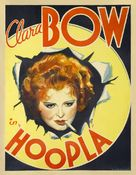 Hoop-La - Movie Poster (xs thumbnail)