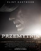 The Mule - Polish Movie Poster (xs thumbnail)