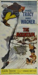 The Mountain - Movie Poster (xs thumbnail)