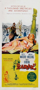Zarak - Australian Movie Poster (xs thumbnail)