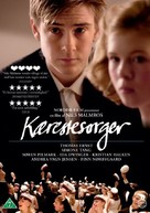 Kærestesorger - Danish DVD cover (xs thumbnail)
