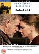 Saraband - DVD cover (xs thumbnail)