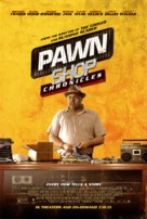 Pawn Shop Chronicles - Movie Poster (xs thumbnail)