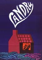 Landru - Polish Movie Poster (xs thumbnail)