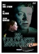 The Night Visitor - Argentinian DVD cover (xs thumbnail)