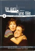 """""""Un gars, une fille"""" - Canadian DVD cover (xs thumbnail)"""