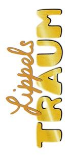 Lippels Traum - German Logo (xs thumbnail)