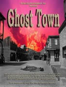 Ghost Town - poster (xs thumbnail)