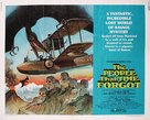 The People That Time Forgot - Movie Poster (xs thumbnail)