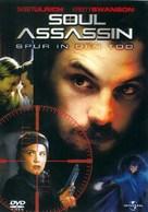 Soul Assassin - German poster (xs thumbnail)