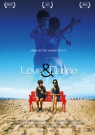 Sipur Hatzi-Russi - German Movie Poster (xs thumbnail)