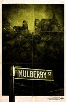 Mulberry Street - Homage poster (xs thumbnail)