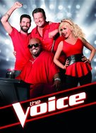 """""""The Voice"""" - Movie Poster (xs thumbnail)"""