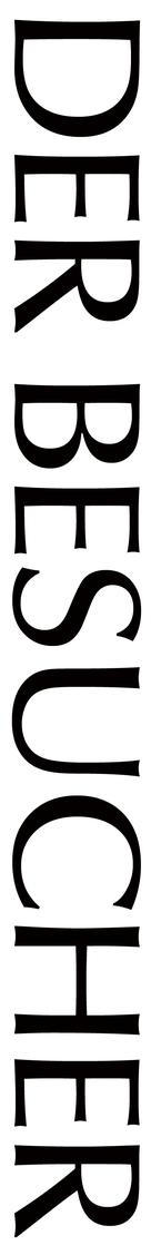 Muukalainen - German Logo (xs thumbnail)