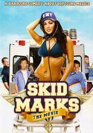 Skid Marks - DVD cover (xs thumbnail)