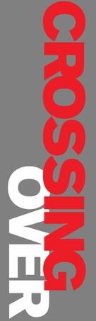Crossing Over - Logo (xs thumbnail)