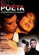 The Poet - Spanish poster (xs thumbnail)