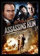 Assassins Run - DVD cover (xs thumbnail)