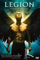 Legion - DVD cover (xs thumbnail)
