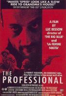 Léon: The Professional - Singaporean Movie Poster (xs thumbnail)