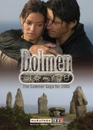 """Dolmen"" - British Movie Poster (xs thumbnail)"