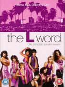 """The L Word"" - DVD movie cover (xs thumbnail)"