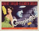 Conspirator - Movie Poster (xs thumbnail)