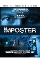 The Imposter - DVD cover (xs thumbnail)