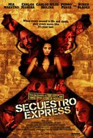 Secuestro Express - poster (xs thumbnail)
