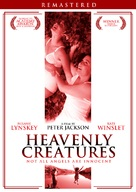 Heavenly Creatures - DVD cover (xs thumbnail)