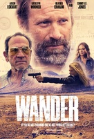 Wander - Movie Poster (xs thumbnail)