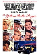 The Yellow Rolls-Royce - Movie Cover (xs thumbnail)