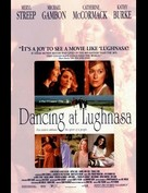 Dancing at Lughnasa - Movie Poster (xs thumbnail)