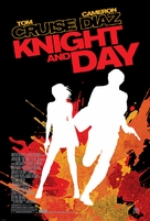 Knight and Day - Movie Poster (xs thumbnail)