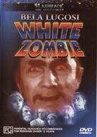 White Zombie - Australian DVD cover (xs thumbnail)