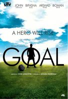 Dhan Dhana Dhan Goal - Indian Movie Poster (xs thumbnail)