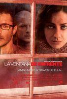 La finestra di fronte - Mexican Movie Poster (xs thumbnail)