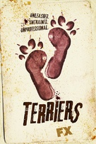 """""""Terriers"""" - Movie Poster (xs thumbnail)"""