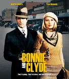 Bonnie and Clyde - Movie Cover (xs thumbnail)
