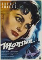 Monsoon - German Movie Poster (xs thumbnail)