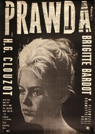 La vérité - Polish Movie Poster (xs thumbnail)