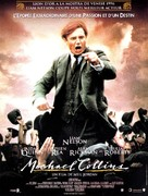 Michael Collins - French Movie Poster (xs thumbnail)