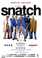 Snatch - Swedish Movie Cover (xs thumbnail)