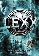 """Lexx"" - DVD cover (xs thumbnail)"