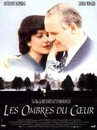 Shadowlands - French Movie Poster (xs thumbnail)