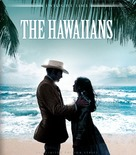 The Hawaiians - Blu-Ray movie cover (xs thumbnail)