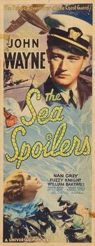 Sea Spoilers - Movie Poster (xs thumbnail)