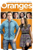 The Oranges - DVD movie cover (xs thumbnail)