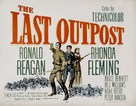 The Last Outpost - Movie Poster (xs thumbnail)